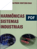 Harmônicas em sistemas industriais