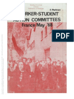 Worker-Student Action Committees, France May '68 - Roger Gregoire and Fredy Perlman
