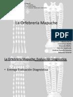 La Orfebrería Mapuche (MicroClase) (1)