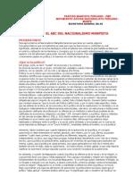 PDF El ABC Del Nacionalismo Manpista