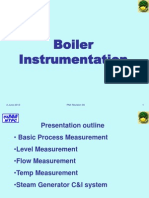 Boiler Instrumentation Standards.ppt