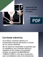 exposicin de electricidad y circuitos