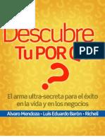Libro Descubretuporque