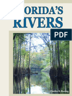 Florida's Rivers by Charles R. Boning