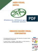 Taller Imagen Visual Corporativa
