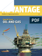 AA Special Oil and Gas Issue 2012