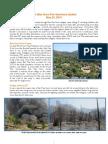 Ban Mae Surin Fire Summary Update