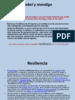 Resiliencia Ejemplo