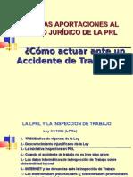 aportaciones juridicas PRL