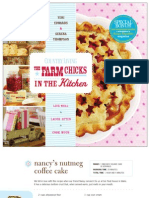 The Farm Chicks in the Kitchen - Recipes
