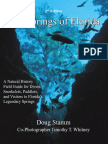 The Springs of Florida Second Edition by Doug Stamm