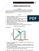 Fios Ortodonticos Resumo - MD II.docx