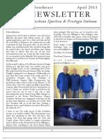 Newsletter 042013