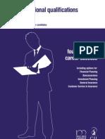 Cii International Qualifications 2013 Brochure 11-12