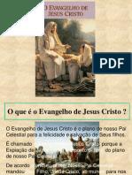 03 - Evangelho de Jesus Cristo