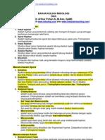 Buku Mikologi PDF Sept