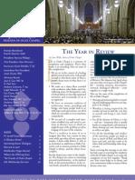 Friends of Duke Chapel Newsletter 08 4Q