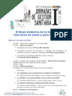 Programa Huesca