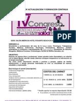 Congreso Rosarito