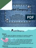 Pocket Company