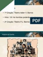 NF 24082012 - História da Família