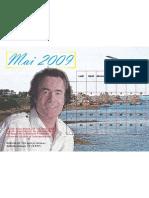 Calendrier mai2009