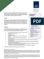 Spiro[1] FactSheet