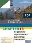 Weygandt AP 10e PowerPoint Ch13