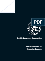 Exports,Trade Finance