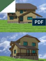 Prezentare casa de vacanta