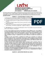 Guia de Correccao Do Teste 1 Agp 2013.1 Pl Vd
