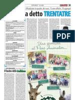 Parc Animalier d'Introd  - 03/06/2013