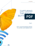 Wi-FI-Driven Social Media Marketing - Part 1