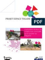 Projet Lupovino