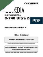 c740uz German