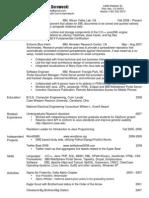 derewecki-resume-2009-april