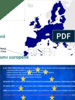 Avantajele Si Dezavantajele Integrarii in UE
