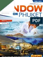 Window on Phuket June 2013