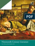 Nineteenth-Century Literature 2013