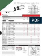 MAXON Encodeur MR-1000imp 225780 09