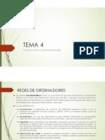 TEMA 4 ppt