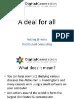 Digital Generation English - Earn money easily