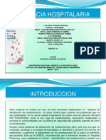 Presentacion Sistema de Dosis Unitaria