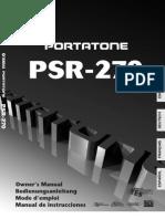psr-270
