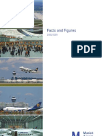 Facts and Figures Airport Munich