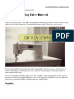 DIY IKEA Sewing Table Tutorial - from Marta with Love.pdf