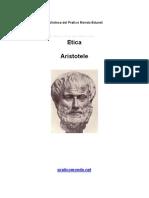 Aristotele - Etica