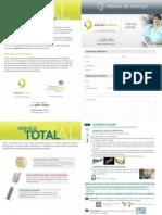 Pedido de Serviços de Prótese CAD_CAM e Convencional DOC LABS
