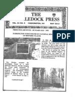 Puddledock Press May 2013