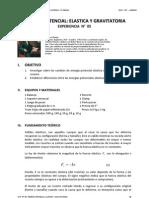 05 Energia potencial elástica y gravitatoria - OK